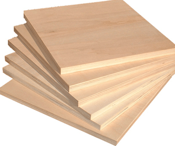Plywood Manufacturer in Hapur