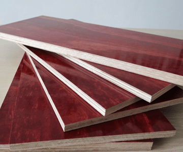Plywood Manufacturer in India